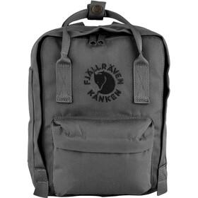 Fjällräven Re-Kanken Mini Daypack grå